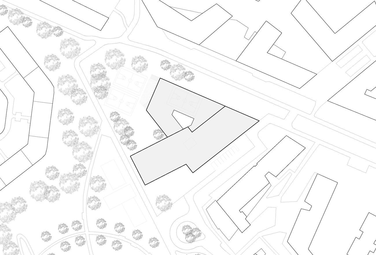 Bildungscampus-Bürgersüitalwiese_Lageplan_P0
