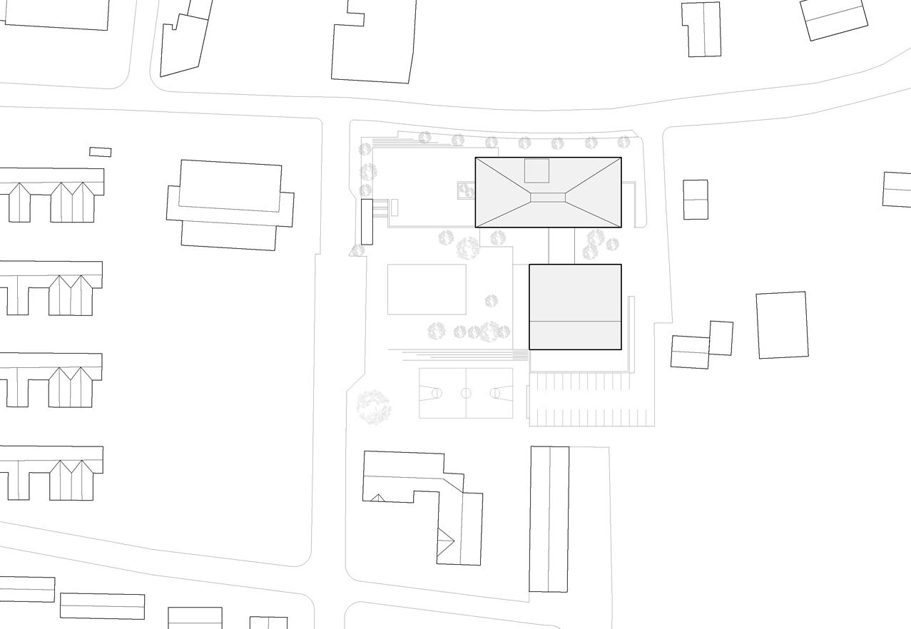 volksschule-Schweinbach_Lageplan